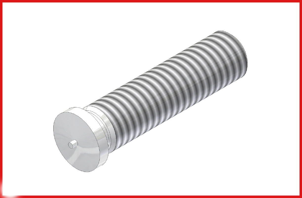 Stainless steel studs nut bolt screw manufacturers