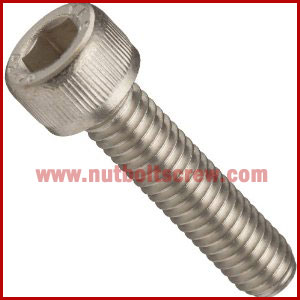 Din 912 Stainless Steel Socket Head Cap Screws suppliers