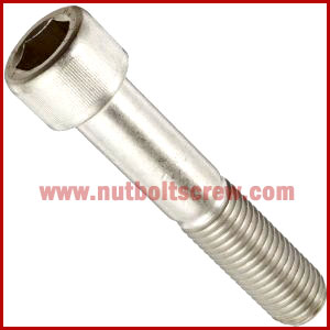 Din 912 Stainless Steel Socket Head Cap Screws