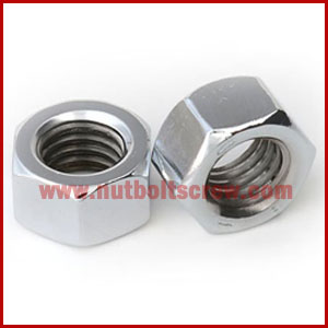 Din 934 Stainless Steel Hex Nuts gujarat