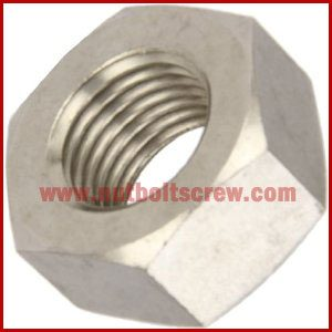 Din 934 Stainless Steel Hex Nuts india