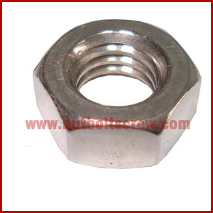 Din 934 Stainless Steel Hex Nuts suppliers in india