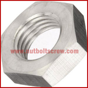 Din 934 Stainless Steel Hex Nuts suppliers