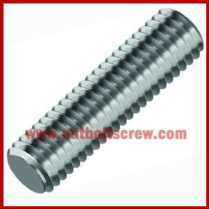 Din 976 Stainless Steel Threaded Rods manufacturers
