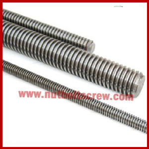 Din 976 Stainless Steel Threaded Rods manufacturers in india