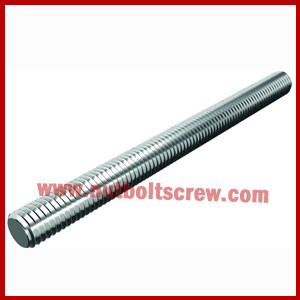 Din 976 Stainless Steel Threaded Rods suippliers