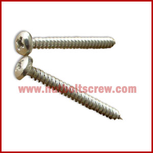 cross recess self tapping screws exporters