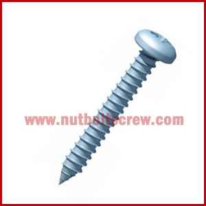 cross recess self tapping screws suppliers