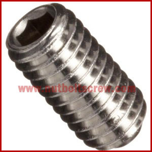 din 916 socket head grub screws suppliers