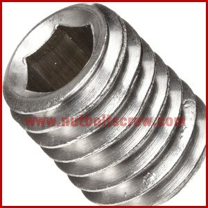 Stainless Steel Hex Nuts Brazil