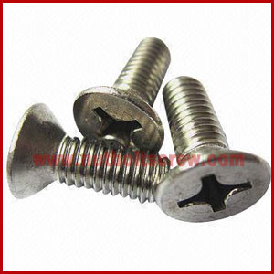 din 965 stainless steel screws manufacturers india