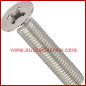 din 965 stainless steel screws manufacturers