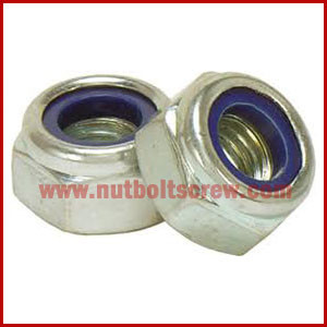 din 982 stainless steel nyloc nuts manufacturers india