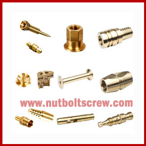 precision turned components exporters