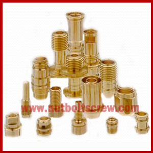 precision turned components manufacturers in india