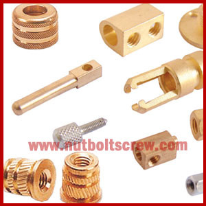 precision turned components suppliers