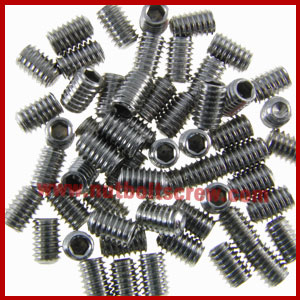stainless steel grub screws india