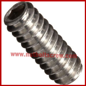 stainless steel grub screws manufacturers in india