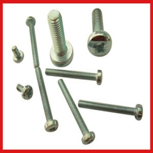 Machine Screw manufacturer