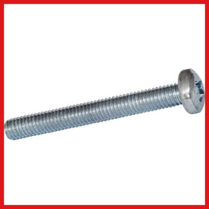 Machine Screws Round Head Machine Screws Nut Bolt Screw