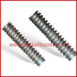 Din 976 Stainless Steel Threaded Rods