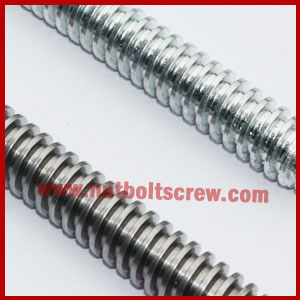 Din 976 Stainless Steel Threaded Rods exporters in india