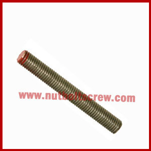 Din 976 Stainless Steel Threaded Rods suippliers in gujarat