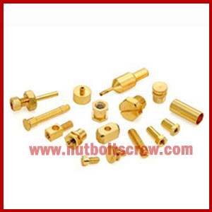 Precision Turned Components in india