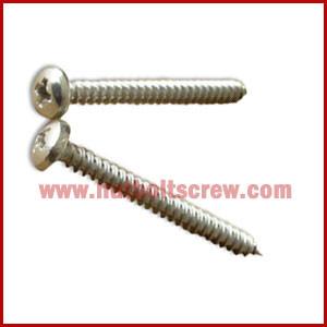 cross recess self tapping screws exporters