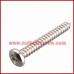 cross recess self tapping screws manufacturers in india