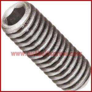 din 916 socket head grub screws exporters