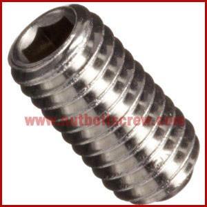 din 916 socket head grub screws suppliers