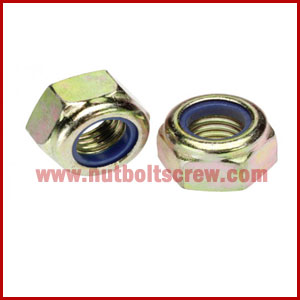 din 982 stainless steel nyloc nuts manufacturers