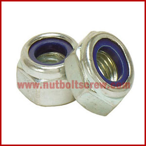 din 982 stainless steel nyloc nuts suppliers in india