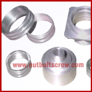 precision turned components manufacturers in gujarat