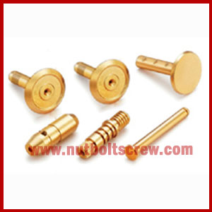 precision turned components suppliers in india