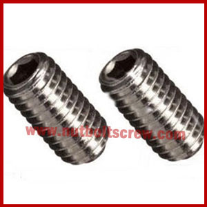 stainless steel grub screws Guyana