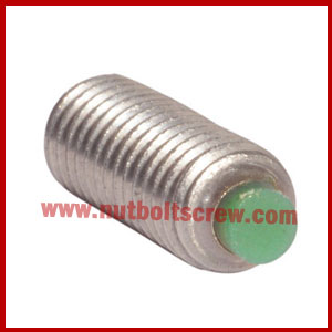 stainless steel grub screws gujarat