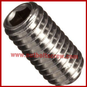 stainless steel grub screws manufacturers