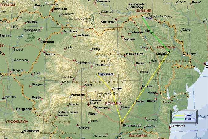 STAINLESS STEEL WASHERS Moldova