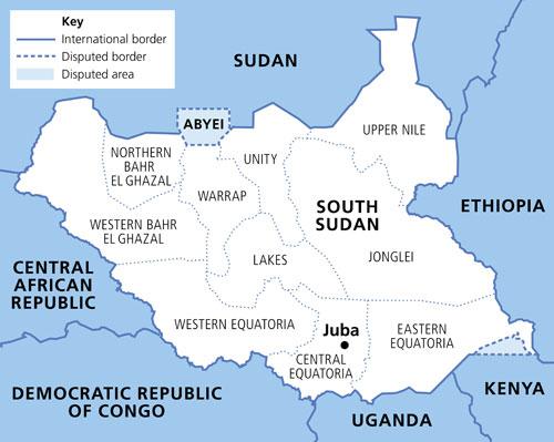 STAINLESS STEEL SCREWS South-Sudan