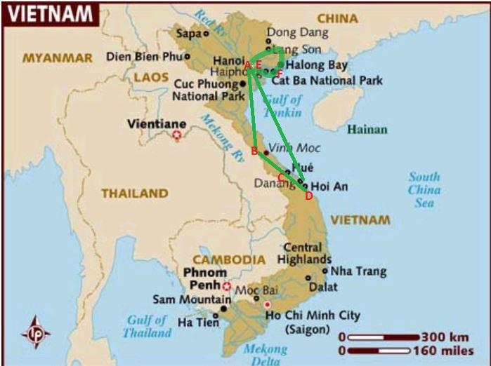 MACHINE SCREWS Vietnam