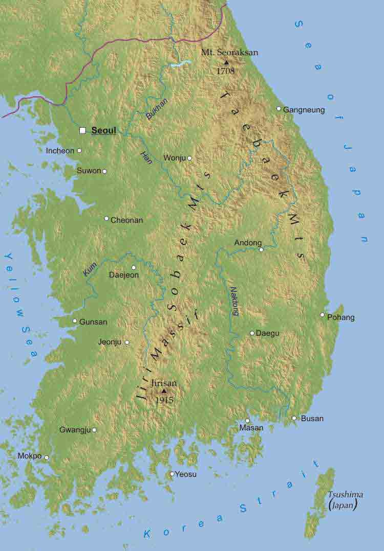 MACHINE SCREWS south korea