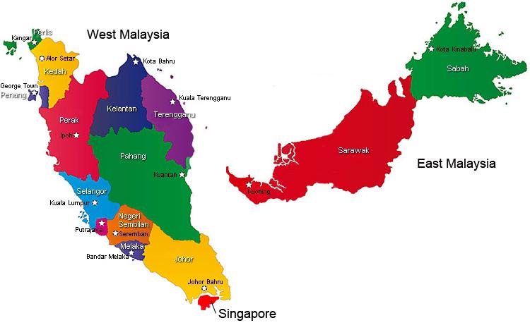 SELF TAPPING SCREWS malaysia