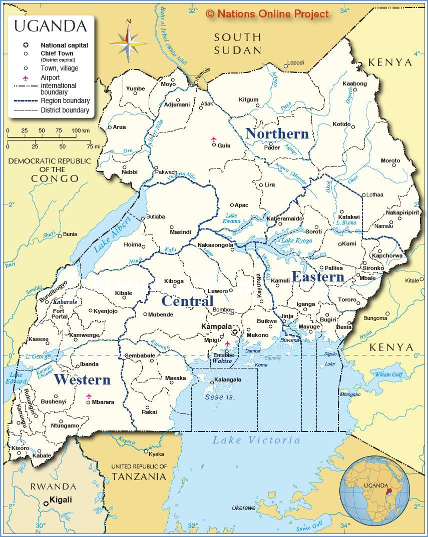 MACHINE SCREWS uganda