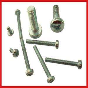 Machine Screw manufacturer