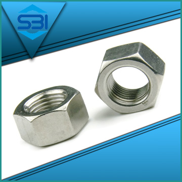 a2 hex nut suppliers
