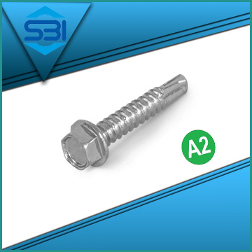 leading manufacturers of a2 hex screw india