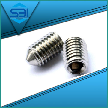 din 916 allen grub screw supplier in india